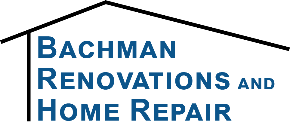 Bachman Renovations and Home Repairs